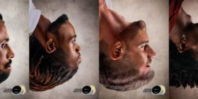Mandevu Beard Care campaign by Y&R