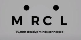 Marcel logo
