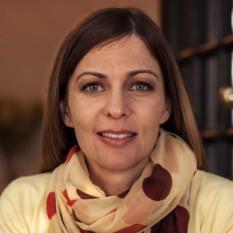 Mariana O'Kelly