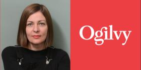 Mariana O'Kelly and Ogilvy logo slider