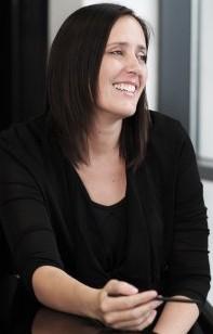 Marisa Holley