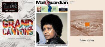 MarkLives Cover Stories 13 April 2018