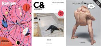 MarkLives Cover Stories 20 April 2018