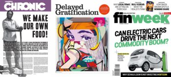 MarkLives Cover Stories 22 September 2017