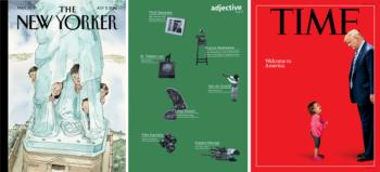 MarkLives Cover Stories 29 June 2018