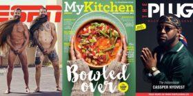 MarkLives MagLove best magazine covers 21 July 2017