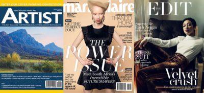 MarkLives MagLove best magazine covers 28 July 2017