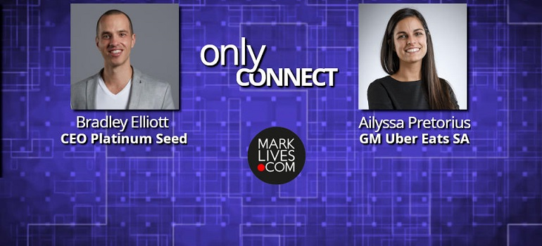 Only Connect Podcast: How CMOs can use data to be sense