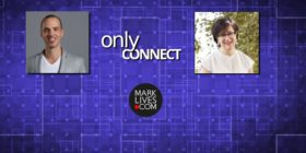 MarkLives Only Connect podcast 03