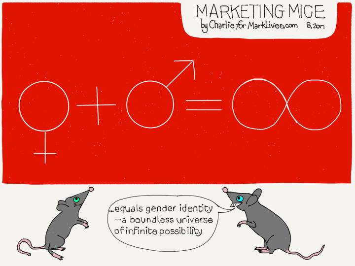 Marketing Mice 2017 08 09 Sum of gender - cartoon