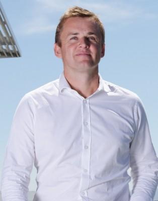 Martin MacGregor