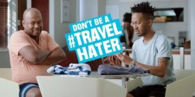 McCann Johannesburg and Hammerhead TV for Kulula Don't be a #travelhater