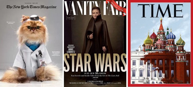Maglove the best magazine covers this week 26 may 2017 marklivescom for Maglove