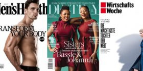 MediaSlut MagLove best magazine covers 28 April 2017