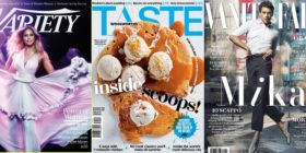 MediaSlut MagLove best magazine covers 28 October 2016