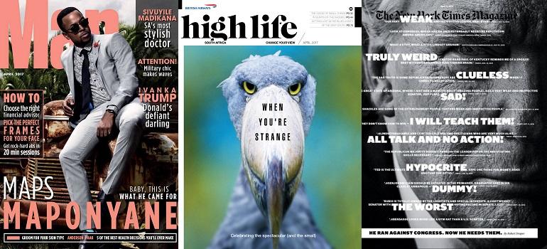 MediaSlut MagLove best magazine covers 31 March 2017