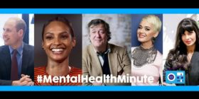 Mental Health Minute by Heads Together