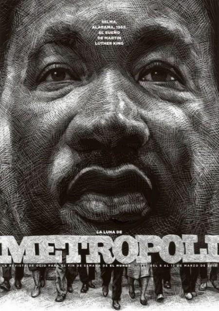 Metropoli, March 2015