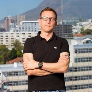 Michael van den Heerik