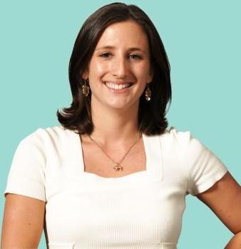 Mimi Nicklin