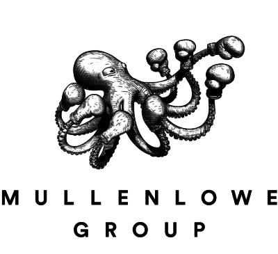 MullenLowe Group logo 2016