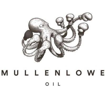 MullenLowe Oil logo