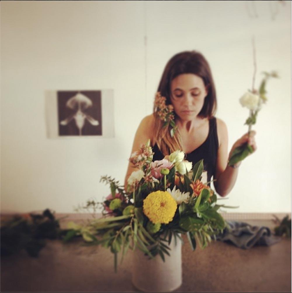 My Day Job — Marissa Pretorius — OPUS