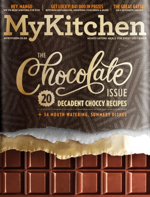 MyKitchen, February 2017