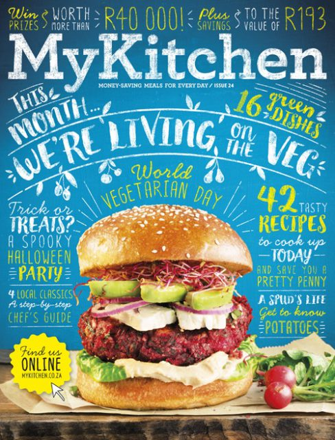 MyKitchen, Issue 24