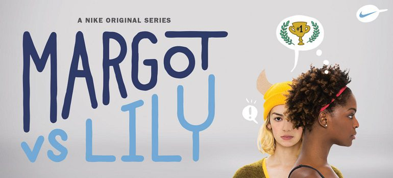 NIKE Original Series Margot vs Lily