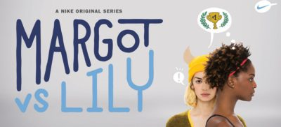 NIKE Original Series Margot vs Lily