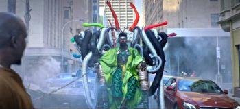Nando's Afro-tising