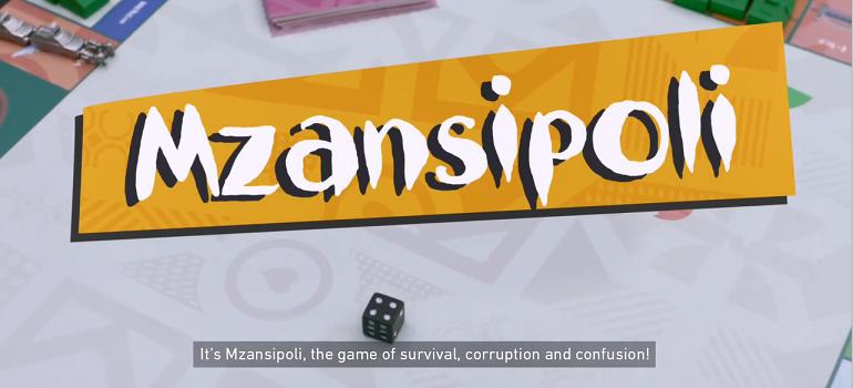 Nando's #Mzansipoli