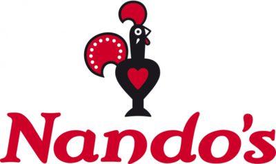 Nando's logo 2016