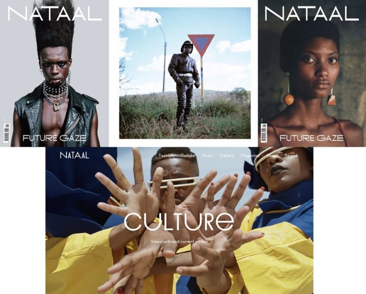 Nataal collage