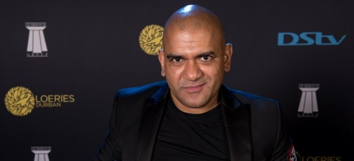 Nathan Reddy, Loeries Hall of Fame 2017