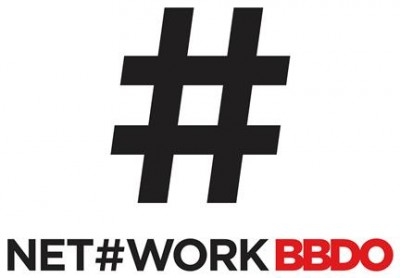 Net#work BBDO logo