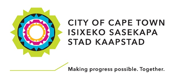 New City of Cape Town logo