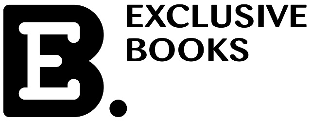 New Exclusive Books logo by Switch