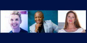 IAB SA leadership team: old and new