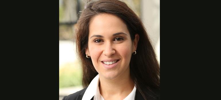 Nicole Shapiro