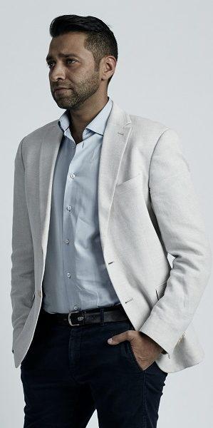 Nimay Parekh