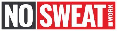 NoSweat.work logo
