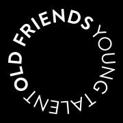 Old Friends Young Talent (OFYT) logo