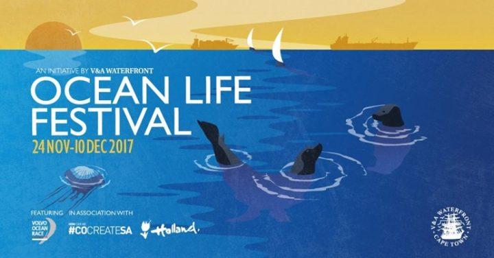 Ocean Life Festival