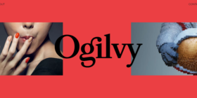 Ogilvy homepage 5 June 2018