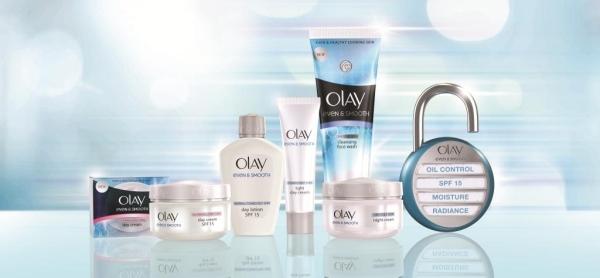 Olay Pack Range1