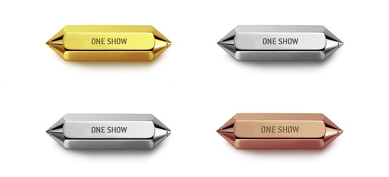 One Show 2016 Wednesday night slider