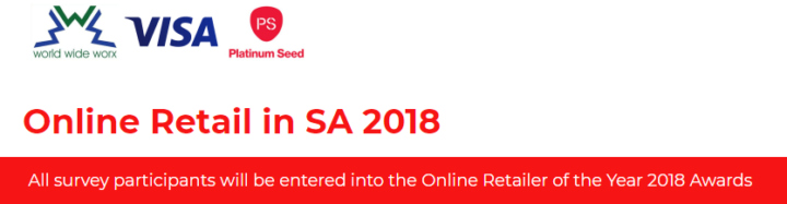 Online Retail in SA 2018