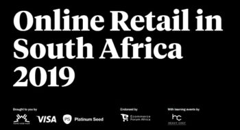 Online Retail in South Africa 2019